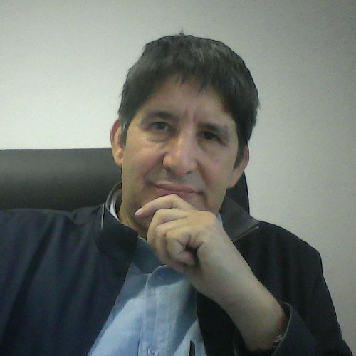 Mr Rachid Berkani
