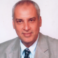 Mr. Kerkoub Ibrahim Azzedine