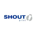 shout print