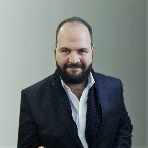 Mr Bengherabi