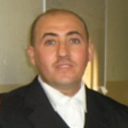 Mr Hamoumraoui