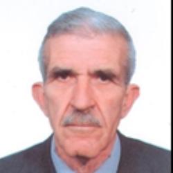 Mr REDJDAL Moussa